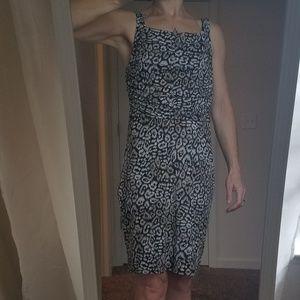 Loft size 10p dress